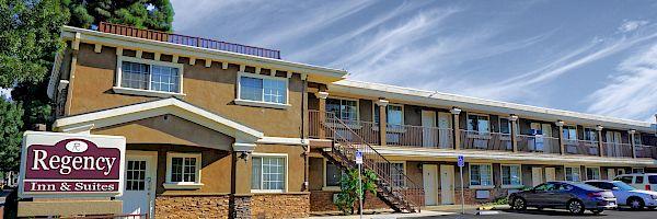 Regency Inn & Suites Downey