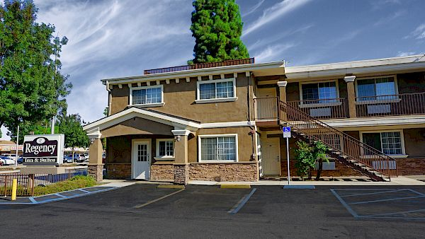 Regency Inn & Suites Downey